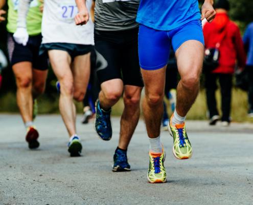 ¿Cómo organizar una carrera de running? 1