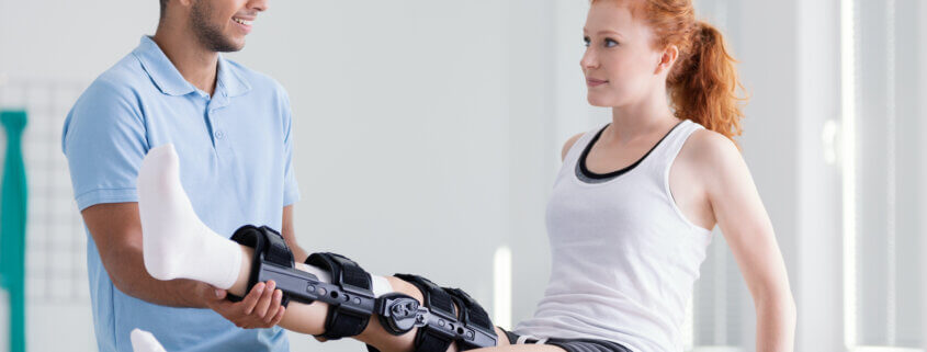 ¿Puedo entrenar con una lesión en el menisco? 1